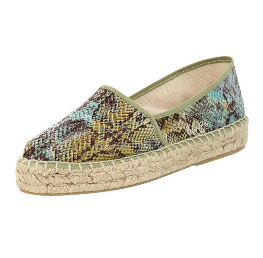 Heine - Best Connections Espadrilles Mehrfarbig